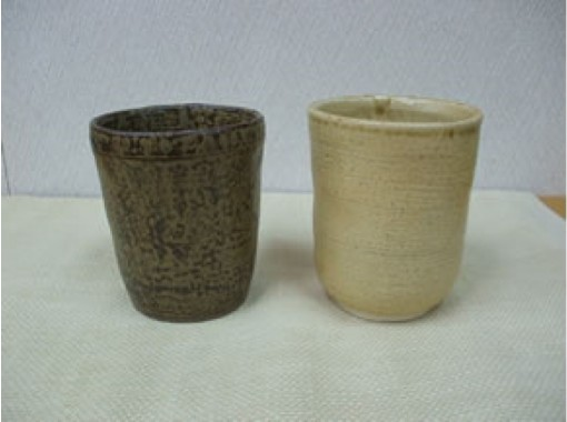 [Osaka/ Kyobashi] Welcome for the first time! Trial 1-day pottery experienceの紹介画像