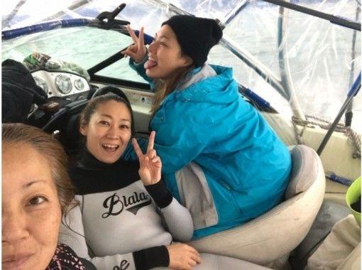 【滋賀・琵琶湖】ウェイクサーフィン体験プラン!