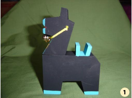【岩手・盛岡】岩手の郷土玩具!ちゃぐちゃぐ馬っこ絵付け
