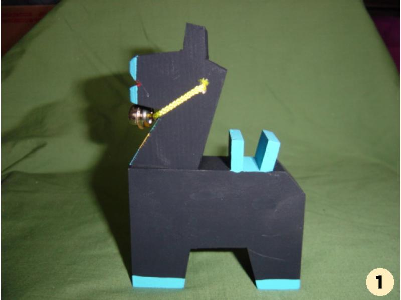 【岩手・盛岡】岩手の郷土玩具!ちゃぐちゃぐ馬っこ絵付けの紹介画像
