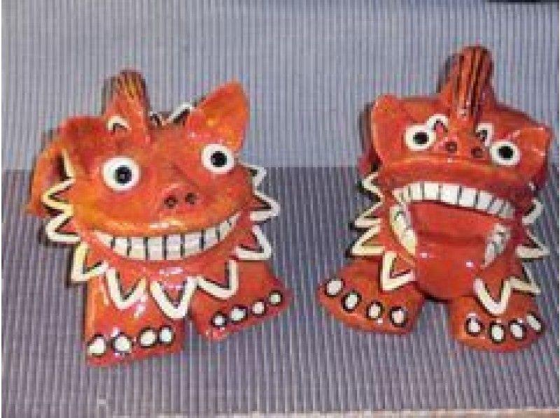 【大阪・淀川】陶芸を自由に楽しむ 手びねり体験の紹介画像