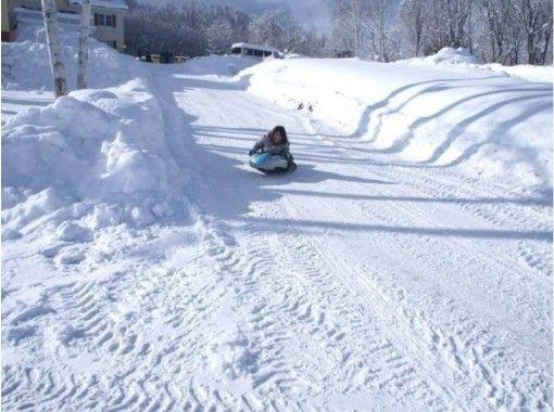 【北海道・富良野】冬のアクティビティ遊び放題プラン!