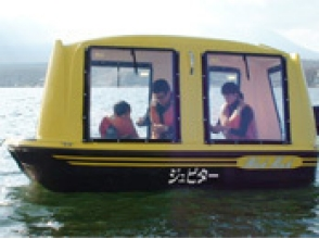 山中湖ジュピターの画像