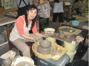 藤心陶芸教室の画像
