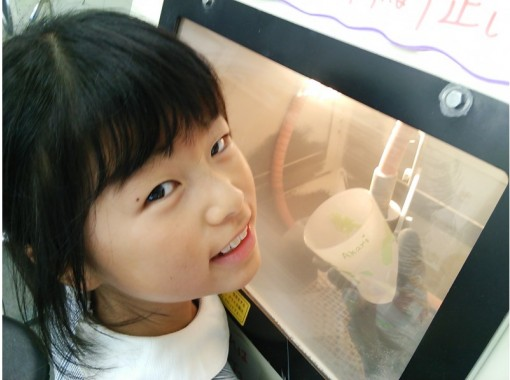 [Asakusabashi 1 minute] Glass crafts made with sand-You can engrave your favorite pictures and letters on the glass! You can take it home immediately, near the station!の紹介画像