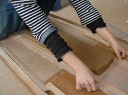 【埼玉・浦和】初心者歓迎!粘土遊び感覚で楽しく作ろう!手びねり陶芸体験