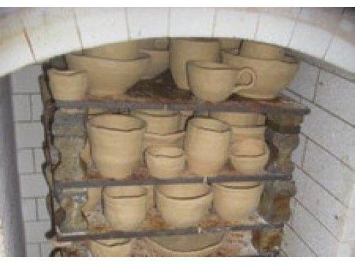 【熊本・阿蘇】阿蘇の自然に抱かれて陶芸体験!世界にたった一つの作品を作ろう!ドリンク付き