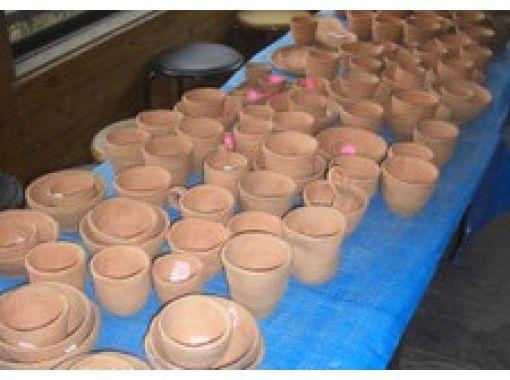 【熊本県・陶芸体験】阿蘇の自然に抱かれて世界にたった一つの作品づくり。