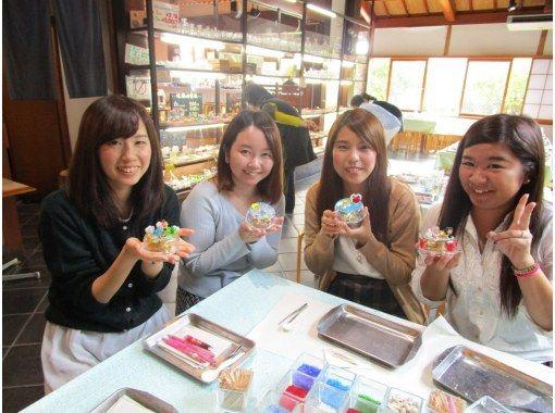 【静岡・伊豆高原】メロディーが流れるたび思い出がよみがえる「デコオルゴール作り」お子さまも楽しめる!