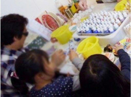 【東京都・陶器の絵付け】親子でたのしめる!ポタリーペインティング体験