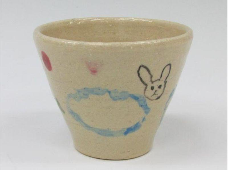 【東京都・陶芸体験】小さな陶芸家集まれ!子ども電動ろくろ陶芸体験の紹介画像