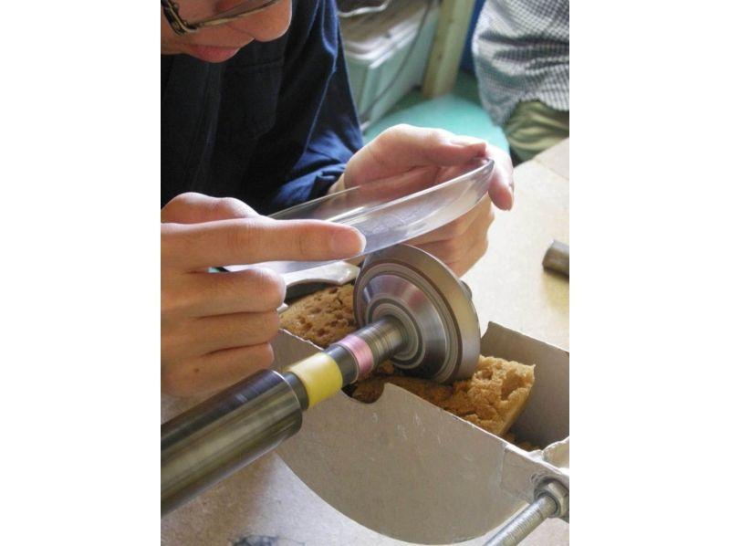 Edo Kiriko Experience Class & Recommended Plan Introduction ~ Glass Craft Tokyo Brand from the Edo Period ~ Edo Kiriko