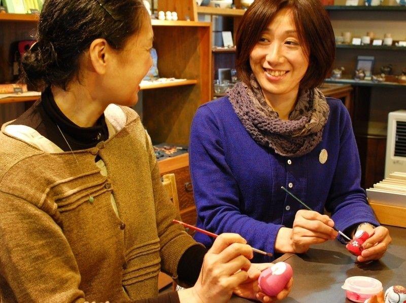 【北海道・陶芸体験】誰でも簡単♪初心者やお子さま歓迎のカップと小皿制作の紹介画像