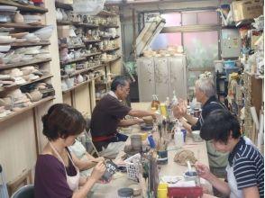 鎌倉陶芸教室 楓窯の画像