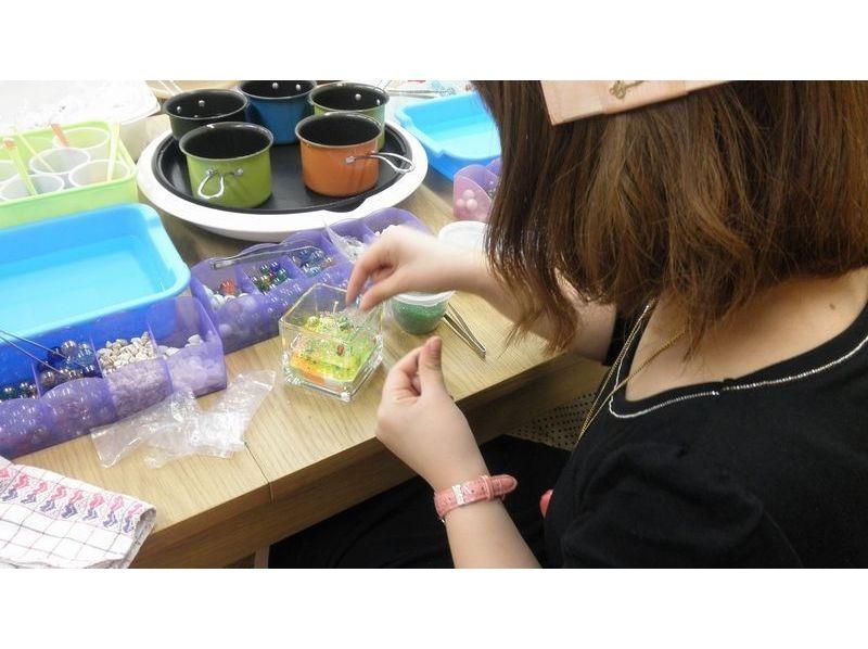 【兵庫県・キャンドル作り】団体にオススメ!キャンドル作り出張プランの紹介画像