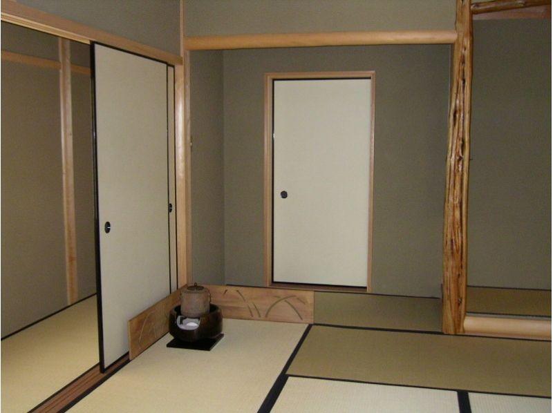 【奈良県・伝統文化体験】繊細な技術が体験できる茶筌作り(茶席でのお抹茶・お菓子付)の紹介画像