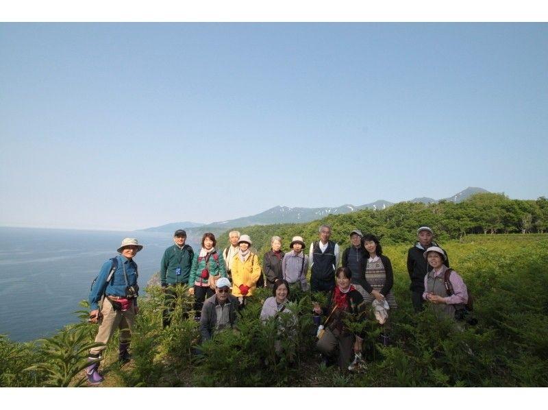 【北海道・知床】【2名様以上で貸切】【半日・送迎あり】知床岬眺望ツアーの紹介画像