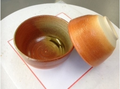[Shiga Prefecture Shigaraki] Electric potter's wheel experience-Let's make tea bowls and cups using electric potter's wheel with unlimited use of clay (about 60 minutes)の紹介画像
