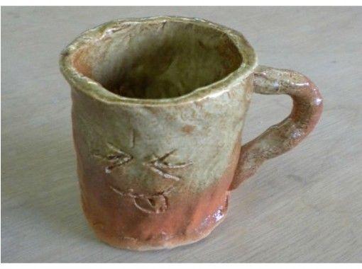 【滋賀県・信楽 手びねり体験】土って気持ちいいなぁ! 心のままにマイ茶碗!それともプレゼントに♪