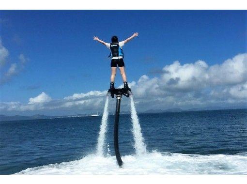【人気スポット海中道路ビーチ】マリンスポーツ2時間貸し切り遊び放題プラン♪