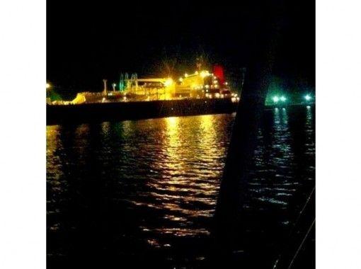 【鹿児島・鹿児島市】桜島目前の錦江湾でスペシャルクルージング!ウェディングフォト撮影も承ります!