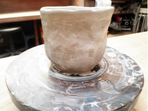 Kamakura Spring and Autumn kiln pottery class of image