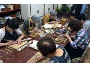 吉田木芸 木彫教室 京都教室の画像