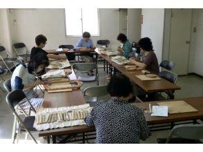 吉田木芸 木彫教室 東京教室の画像