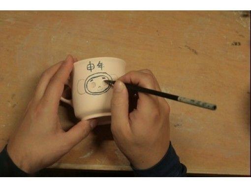 【福岡・飯塚市】陶芸体験~お子様も気軽に楽しめる「絵付け」~イベントで団体様も大歓迎!