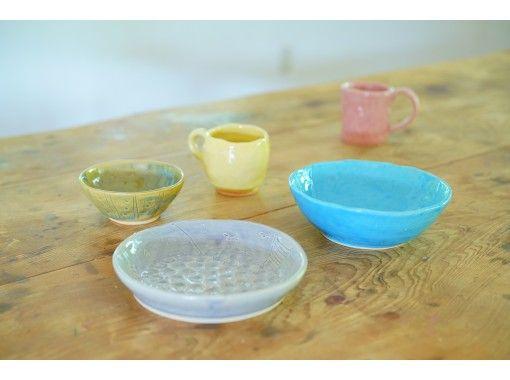 【三重県・伊賀市】「陶芸教室 手びねりコース」手軽に本格陶芸体験!静かな高原リゾートで集中して作陶をお楽しみいただけます。