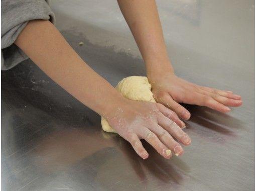 【三重県・伊賀市】「手作りパン教室」粉から作る本格パン教室!丁寧なレクチャーで初心者も安心!グループ・親子大歓迎♪