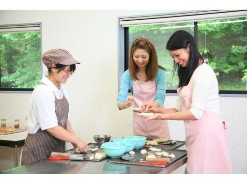 【三重県・パン作り体験】お手軽パン作りで、パン作りを体験しよう