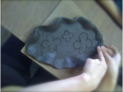 【山形・天童市】土を手でこねて2つの作品を作れる陶芸体験「手びねりコース」団体様イベントもOK!