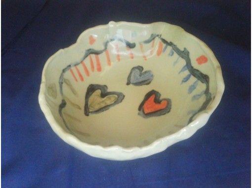 【福島県・会津】陶芸体験~特別な土を使って手びねりを体験しよう!手ぶらでOK・3才から体験できます!