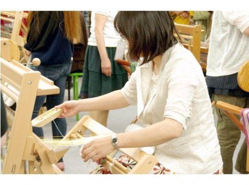 【愛知・名古屋】子どもから大人まで簡単!ストールorテーブルセンターを作ろう