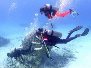 DivingShop image of likklemore (diving shop Li Como)