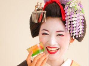 舞妓変身スタジオ四季の画像