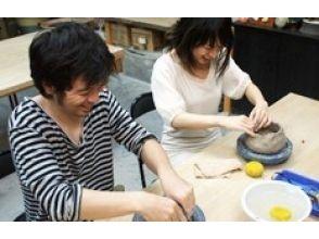 陶遊亀 南森町陶芸教室の画像