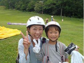 KPS富士見高原パラグライダースクールの画像
