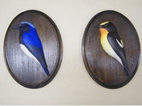 鳥の工房つばさ 伊東高原の画像