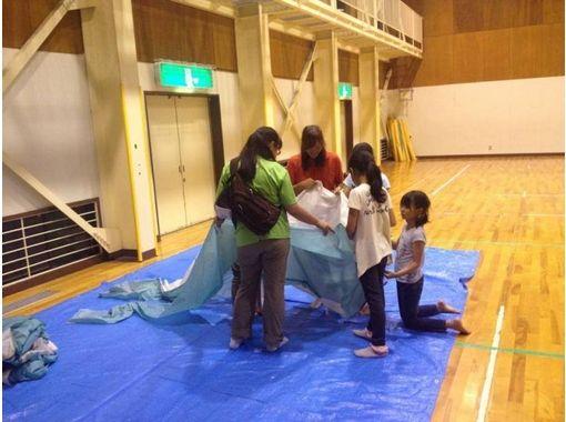 【兵庫・丹波】3歳からOK!子供のためのパラグライダー体験プラン!