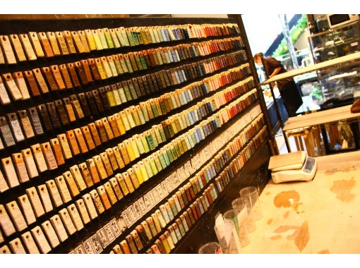 [Tokyo / Omotesando] Super fashionable! Experience the potter's wheel at TNCA ☆, a Japanese ceramist's studio in Minami Aoyama (free rental of Samue)の紹介画像