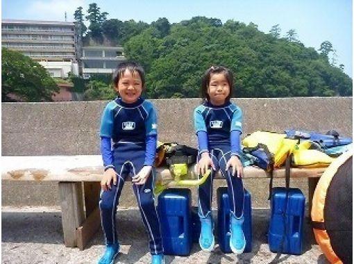 【静岡・伊豆】感動の水中散歩を楽しもう!体験ダイビングコース(土日コース)