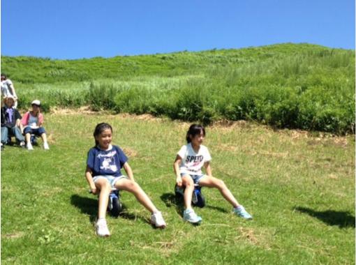 【熊本・阿蘇】気分爽快!新感覚スポーツギア「ポッカール体験」初心者歓迎!小学生から楽しめます!