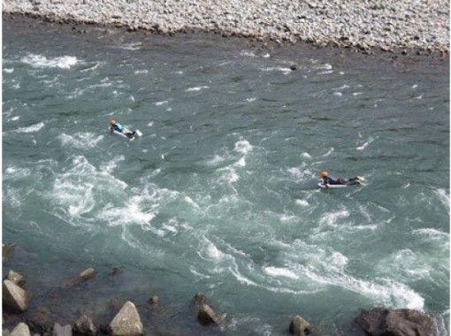 【熊本・八代】九州初「リバーボード」で川下り!気軽に体験できる[ショートプラン]