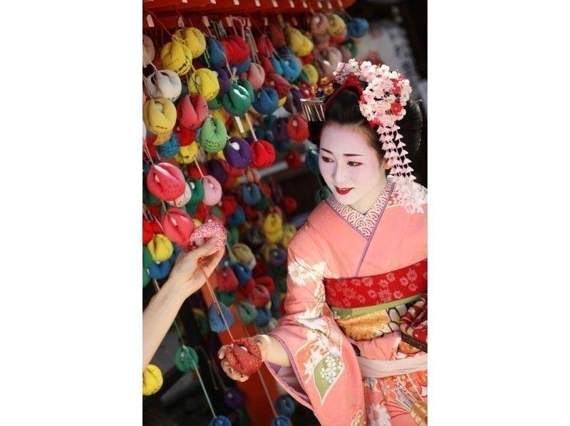 【京都・京都】着物レンタル散策プランの紹介画像