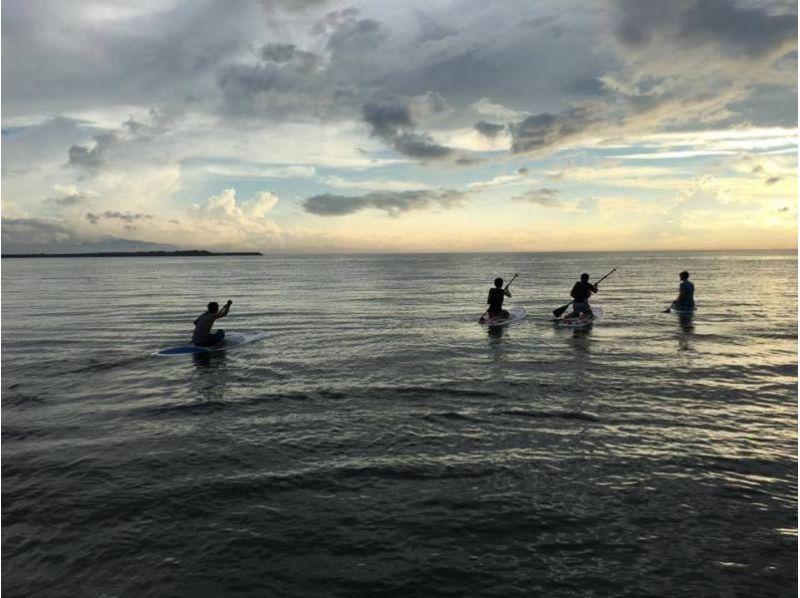 【大分・豊後高田】日本の夕陽百選の海でSUPクルージング!レンタルSUPプラン(経験者のみ)の紹介画像