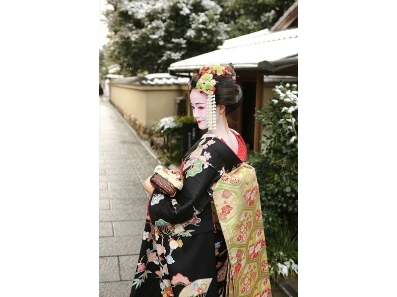 【京都・京都】着物レンタル彩満喫プランの紹介画像