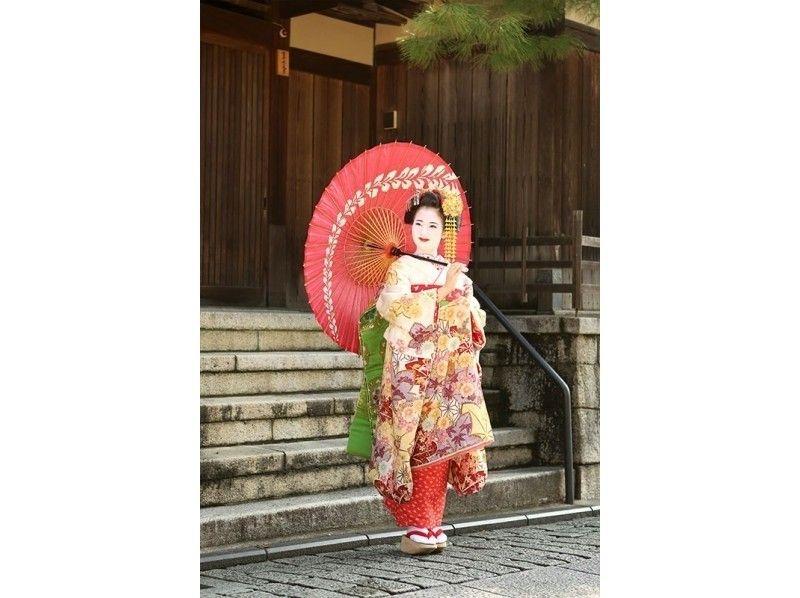 【京都・京都】着物レンタル彩スペシャルプランの紹介画像