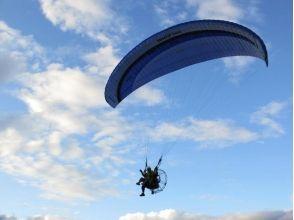 ウイングビートモーターパラグライダースクールの画像
